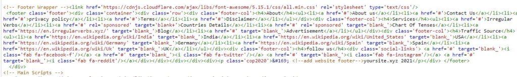 CT Blog - Responsive Blogger Template (Blogger Theme XML) 6
