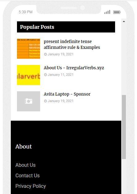 CT Blog, Blogger theme, Responsive blogger template, responsive blogger theme.